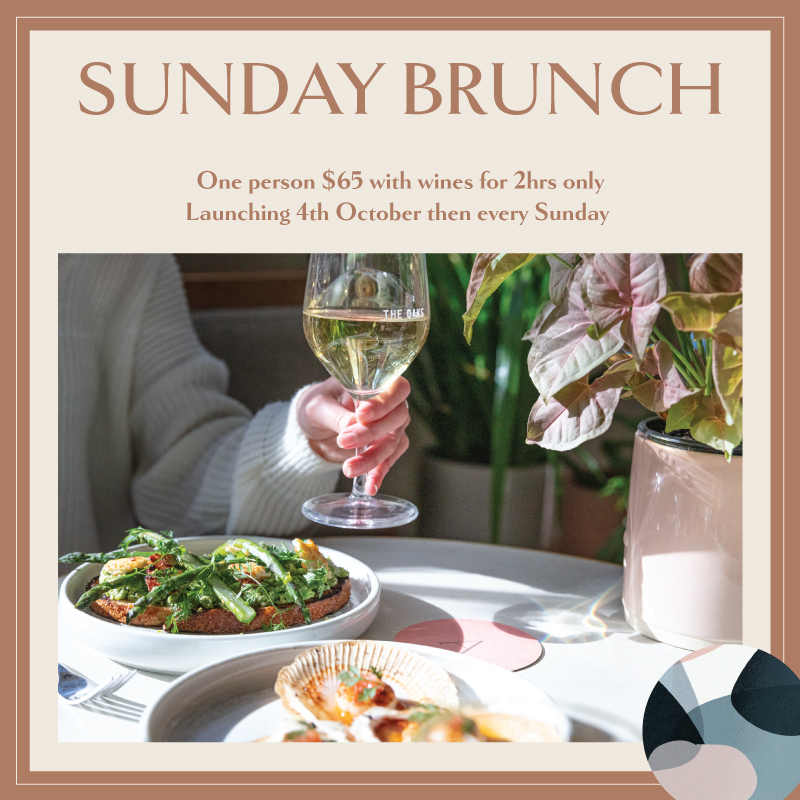 SUNDAY BRUNCH IN ALALA'S